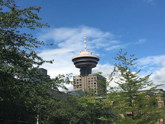 Touring Vancouver (1)