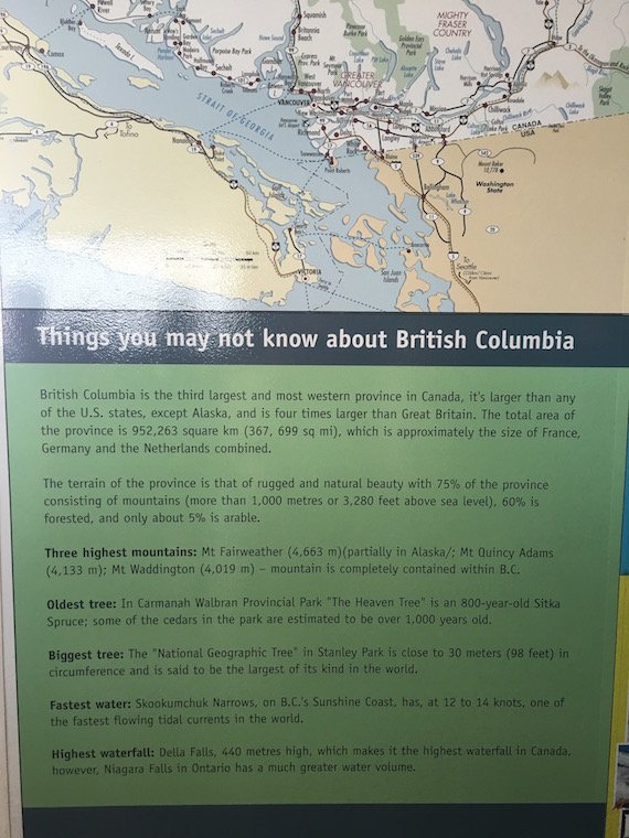 Touring Vancouver (10)