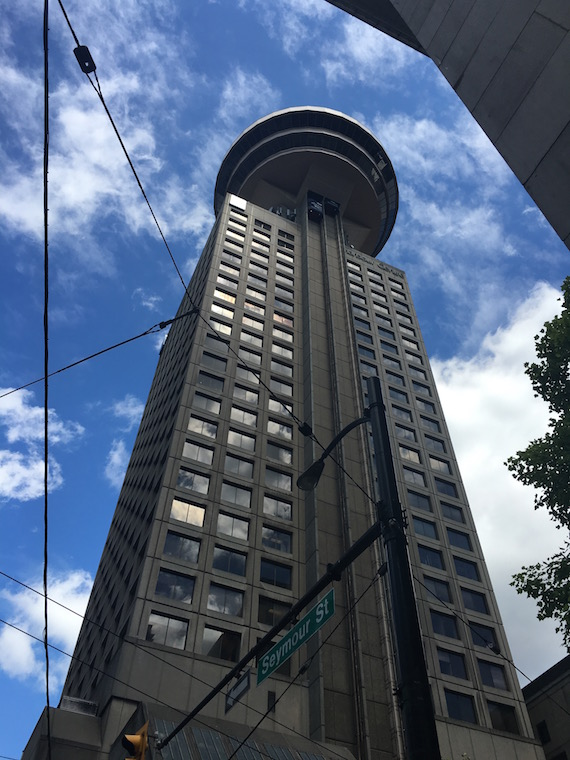 Touring Vancouver (2)