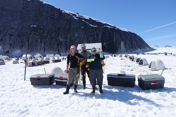 Dog Sledding in Junaeu Alaska (13)