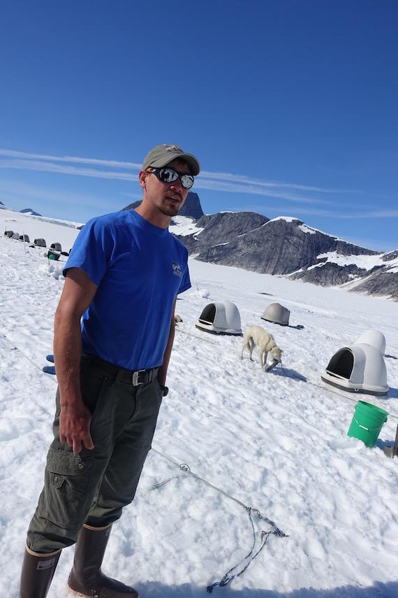 Dog Sledding in Junaeu Alaska (21)