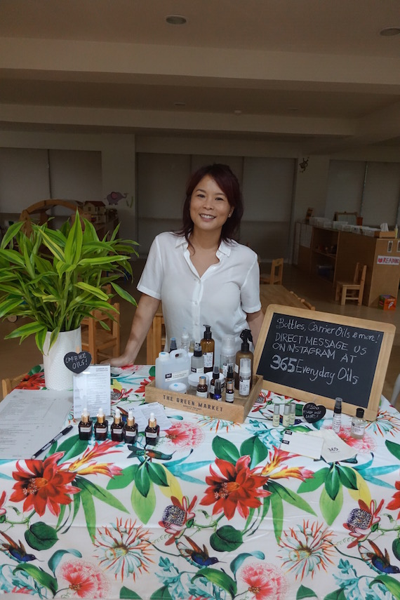 Mind, Body and Emotional Wellness with Essential Oils (6)