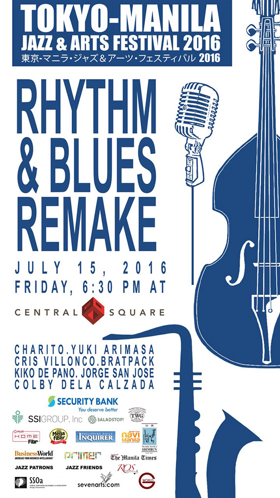 RHYTHM AND BLUES REMAKE at Central Square (1)