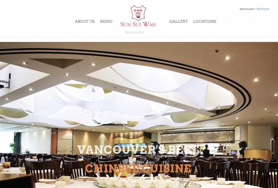 Sun Sui Wah website