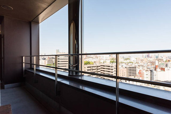 Tokyo Apartment to Share with Tokyo Visitors (1)