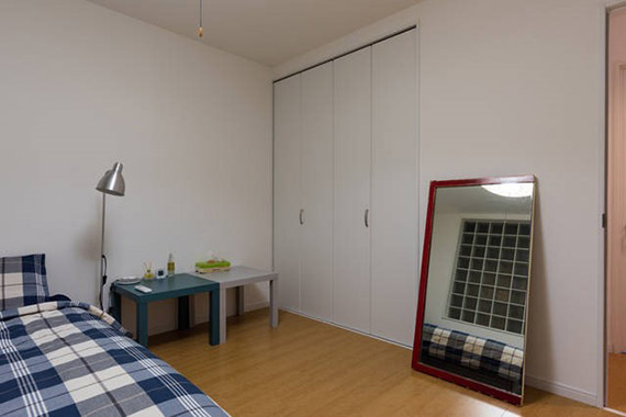 Tokyo Apartment to Share with Tokyo Visitors (14)