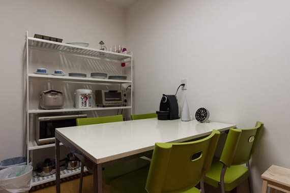 Tokyo Apartment to Share with Tokyo Visitors (17)