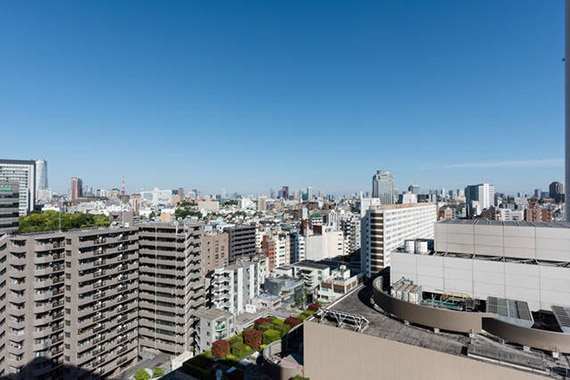 Tokyo Apartment to Share with Tokyo Visitors (2)