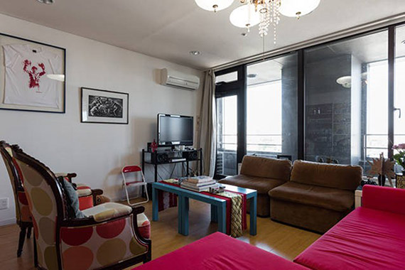 Tokyo Apartment to Share with Tokyo Visitors (4)