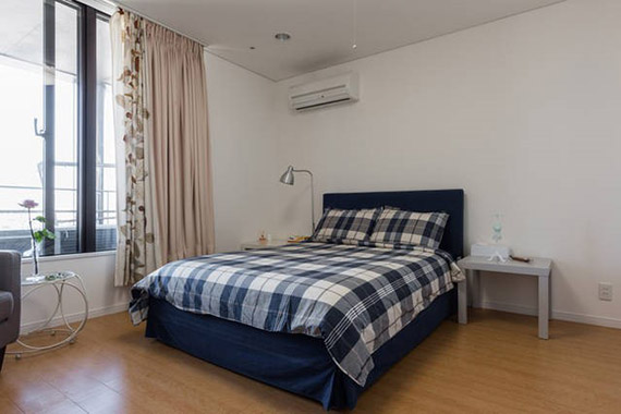 Tokyo Apartment to Share with Tokyo Visitors (9)