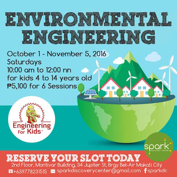 Activities for Kids at Spark Discovery Center (3)
