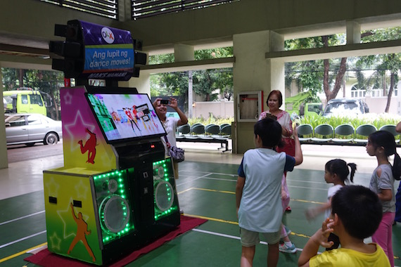 Arcadia Family Fun Zone (18)