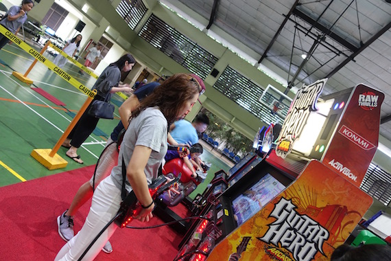 Arcadia Family Fun Zone (20)