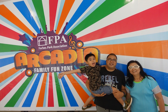 Arcadia Family Fun Zone (3)