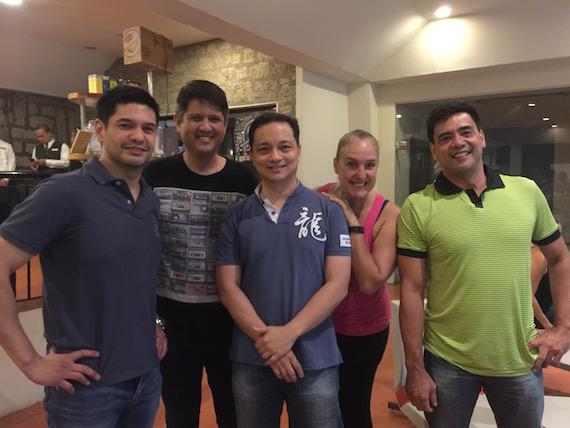 Bowling Alleys at the Manila Polo Club (4)