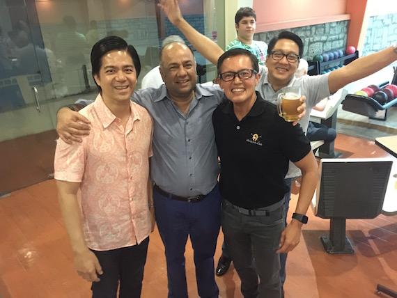 Bowling Alleys at the Manila Polo Club (6)