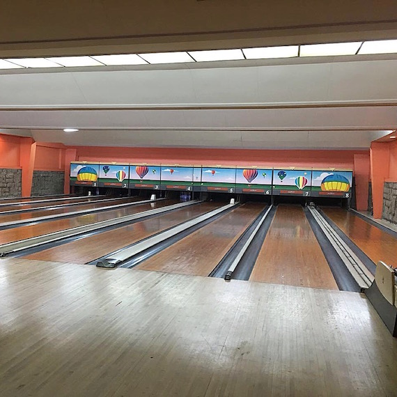 Bowling Alleys at the Manila Polo Club (7)