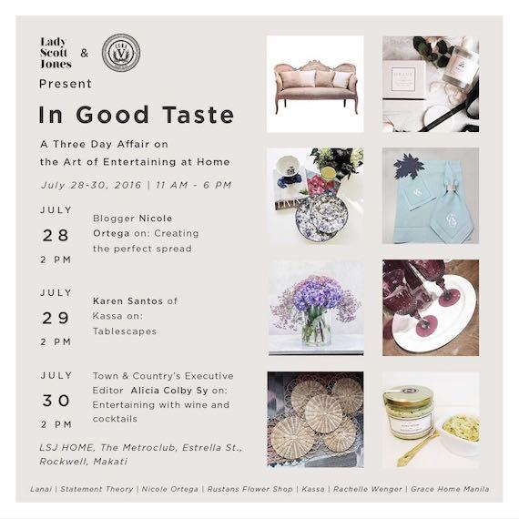 LSJ & Cura V In Good Taste (13)