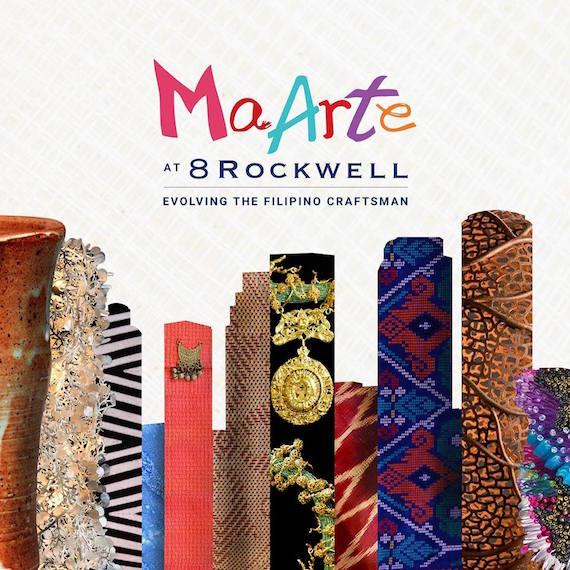 MaArte Fair 2016 poster