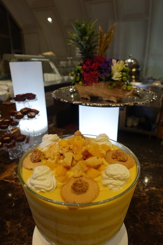 Manila Hotel Filipino Food Festival 2016 dedet dela fuente desserts