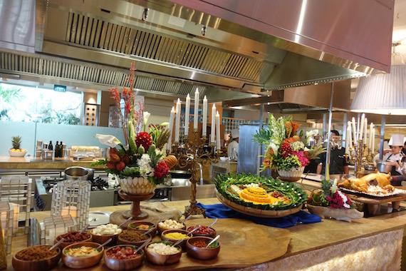 Manila Hotel Filipino Food Festival 2016 filipino buffet dedet dela fuente