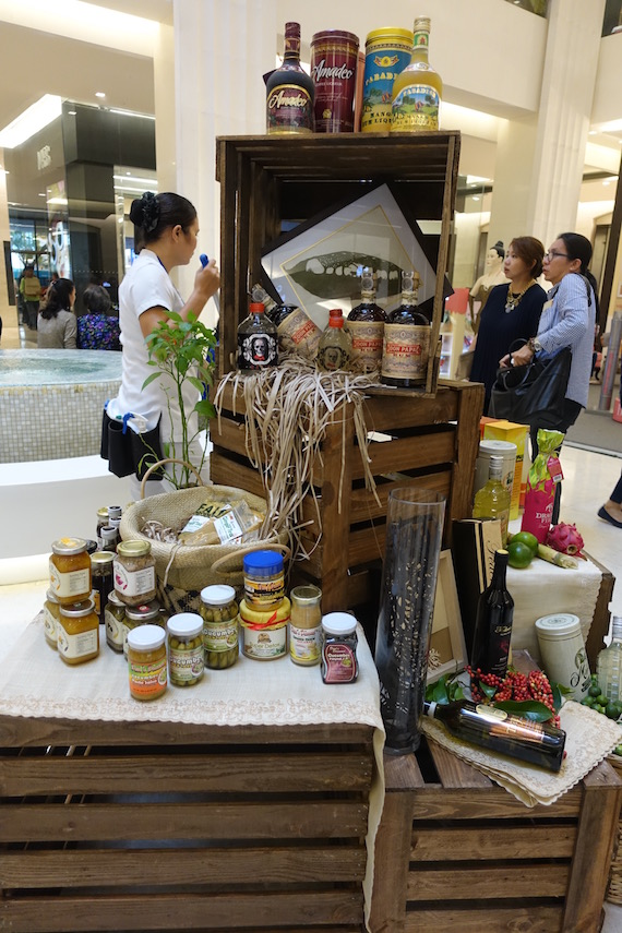 Philippine Harvest at Central Square (10)