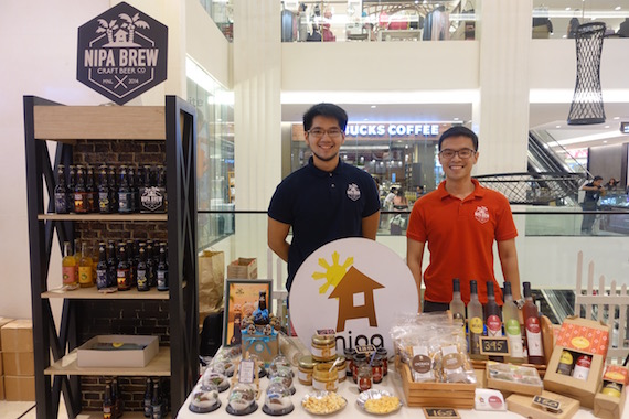 Philippine Harvest at Central Square (24)