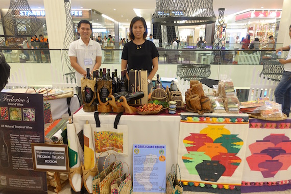 Philippine Harvest at Central Square (25)