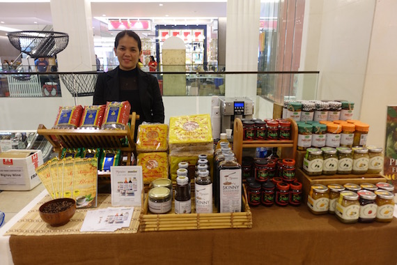 Philippine Harvest at Central Square (29)