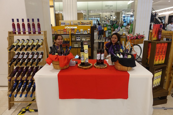 Philippine Harvest at Central Square (8)
