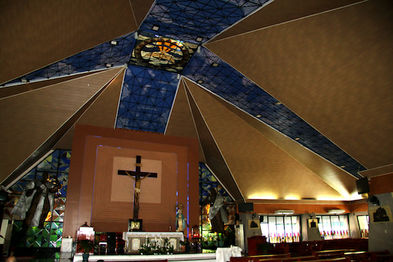 9th-day-novena-mass-colegio-san-agustin-chapel