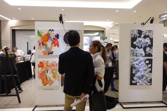 Japanese Contemporary Show (3)