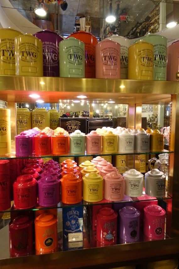 TWG Tea - Tea Appreciation Series (7)