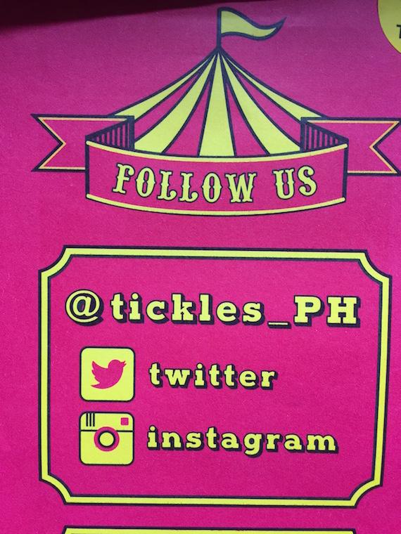 tickles-social-media