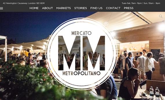 mercato-metropolitano-website