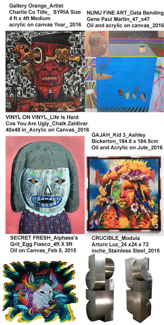 Art Fair Philippines 2017 (5)