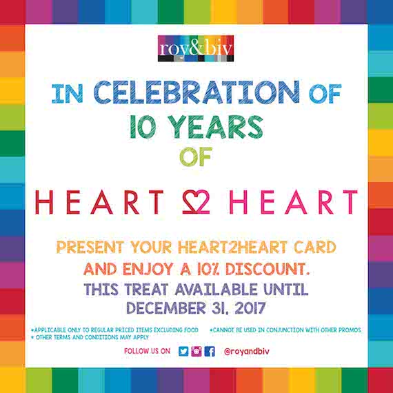 HEART2HEART copy