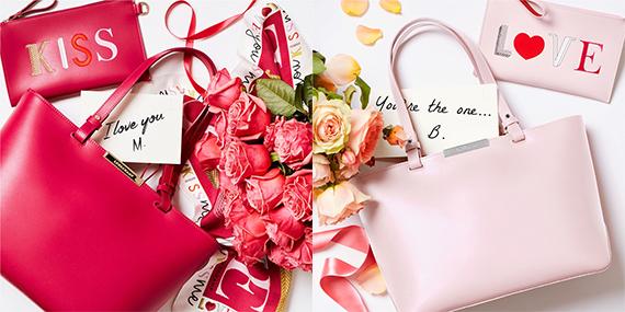 Longchamp Valentines 2017