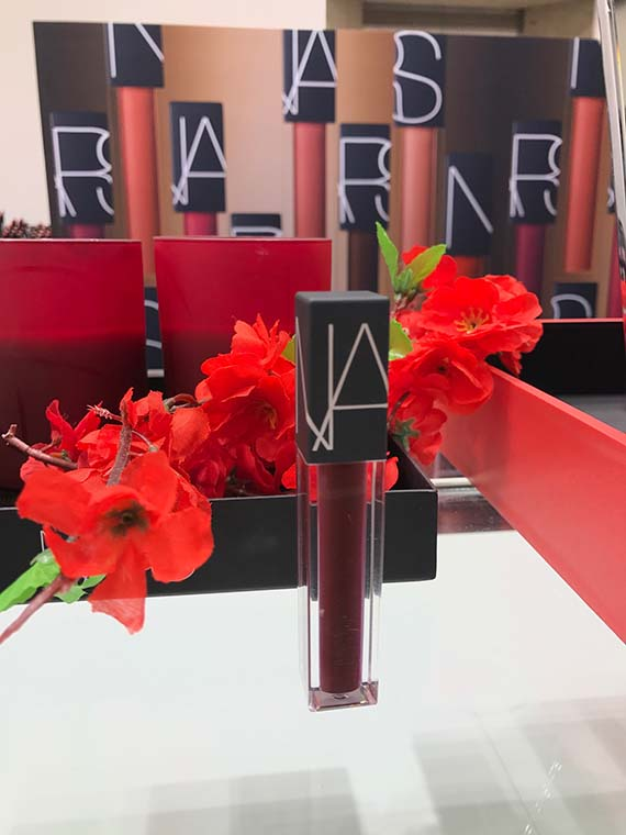 Nars Pop Up (2)