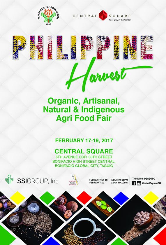 4th Philippine Harvest features Madrid Fusion 2017 Agripreneurs (4)