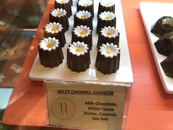 Cafe macaron cakes Fairmont makati salty caramel chocolate
