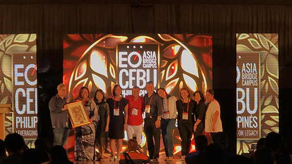 Closing Ceremonies of EO ABC Cebu 2017 (1)