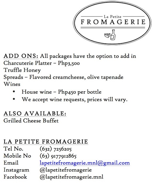 La Petite Fromagerie karla reyes 7