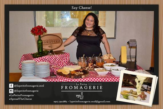 La petite fromagerie Karla reyes a