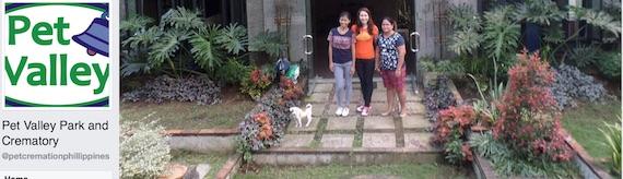 Pet VAlley crematory facebook