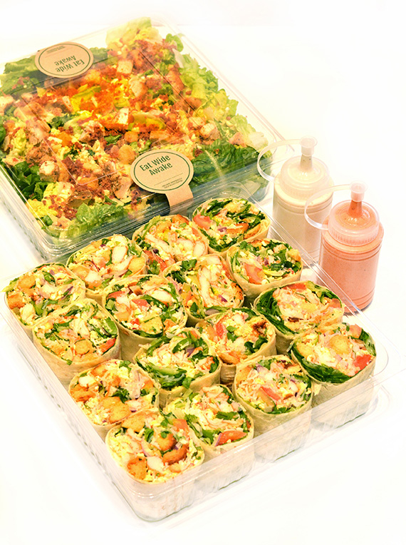 SaladStop! Party Trays (1)