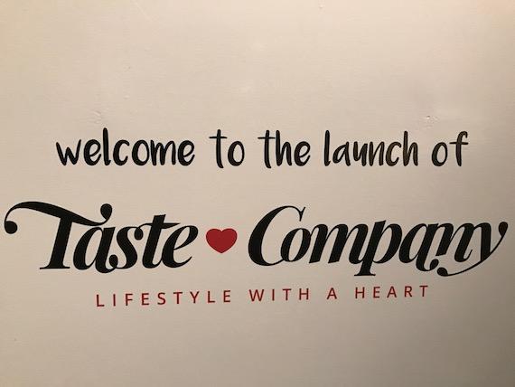 Taste Company