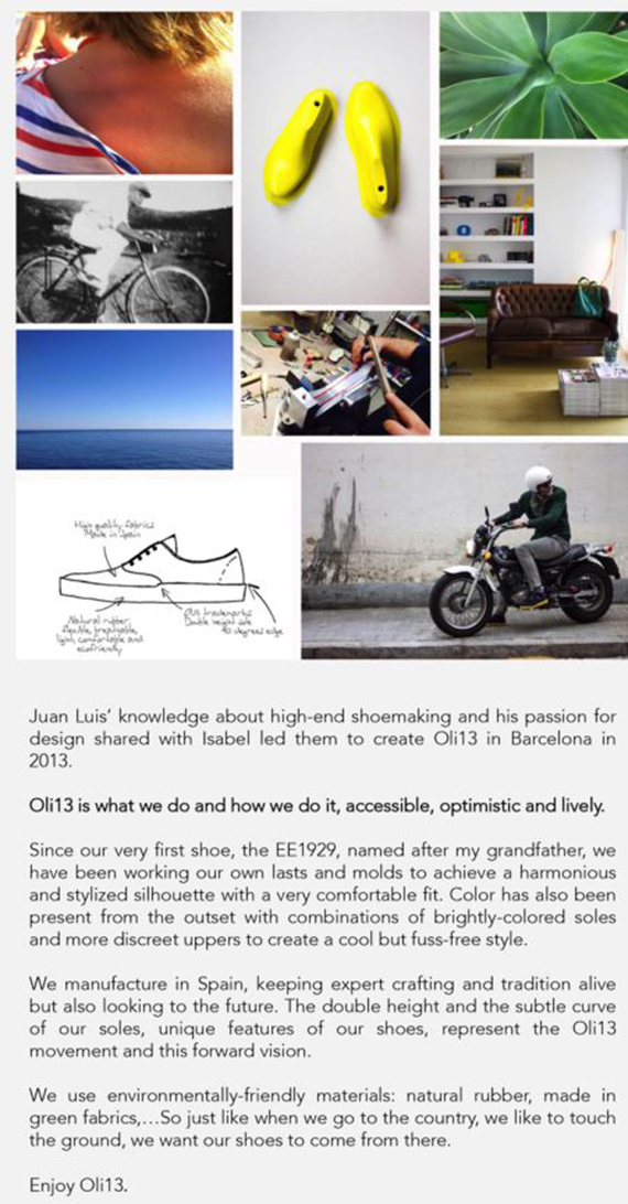 Rustan's on OLI13 Sneakers and Designs Objects