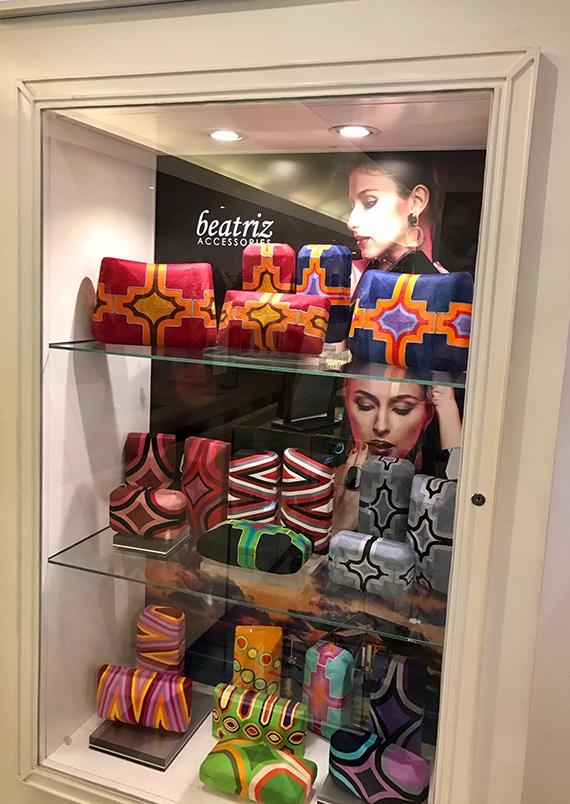 Beatriz Accessories at Rustan's (1)