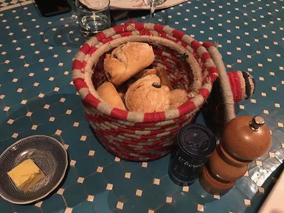 Dinner at El Fenn (5)